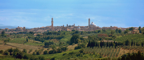 Proposals and initiatives of the municipality of Siena